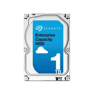 HD 1TB SATA Seagate 3.5 7.2K 128MB 6GB / S Enterprise Servidor 24X7 ST1000NM0008