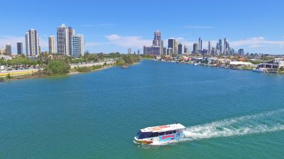 Gold Coast City Tour