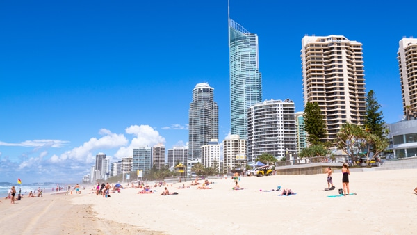 Why Surfers Paradise?