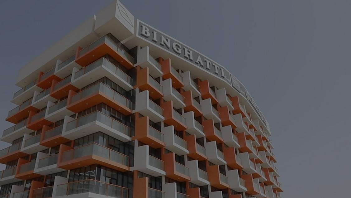 Binghatti East Boutique Suites