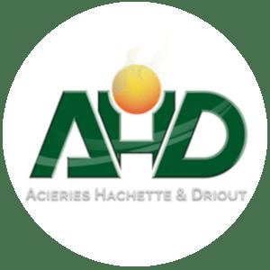 logo d'ahd