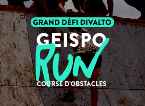 geispo run