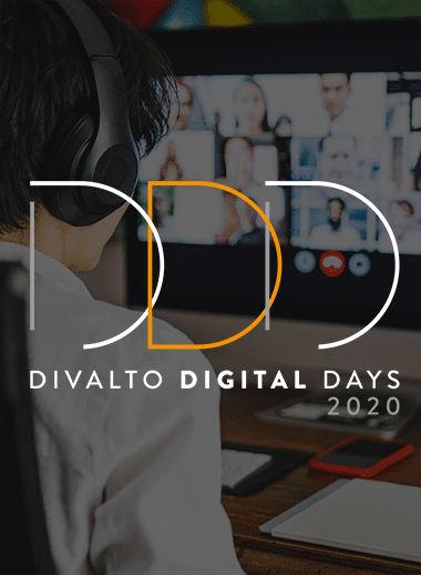 Divalto Digital Days 2020