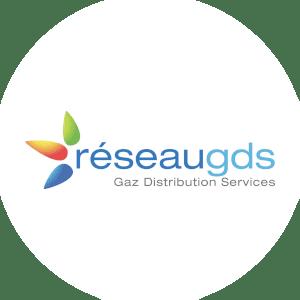 logo réseau gds