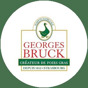 logo georges bruck