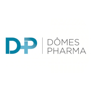 logo dp domes pharma