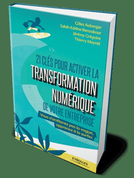 transformation numérique livre