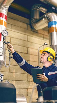 CRM logiciel d'intervention pour techniciens