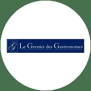 logo du grenier des gastronomes