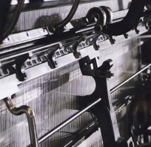 Jean-Bracq - Fabricant de dentelles depuis 1889