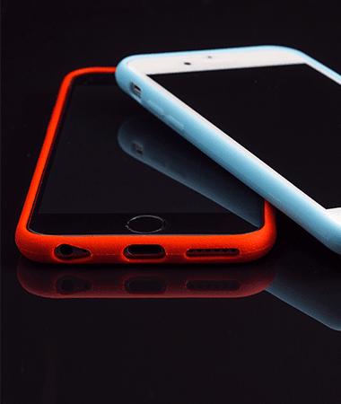 Photo d'iphone