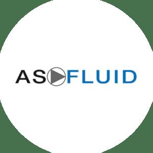 logo de as fluid
