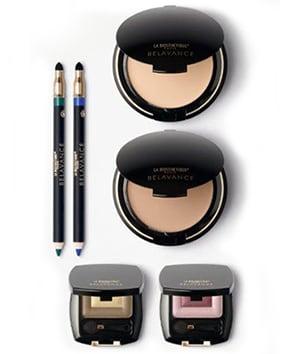 Maquillage bioesthétique