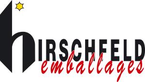 Logo Hirschfeld Emballages