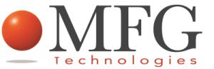 logo de mfg technologies