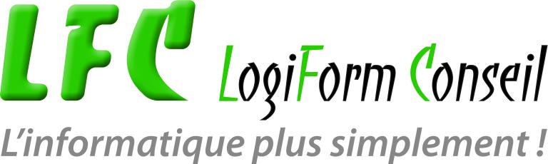 Logo Logiform Conseil