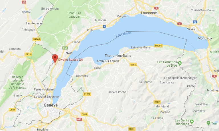 Divalto suisse
