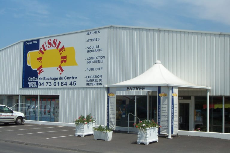 magasin matussiere