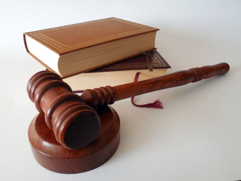 Illustration juridique