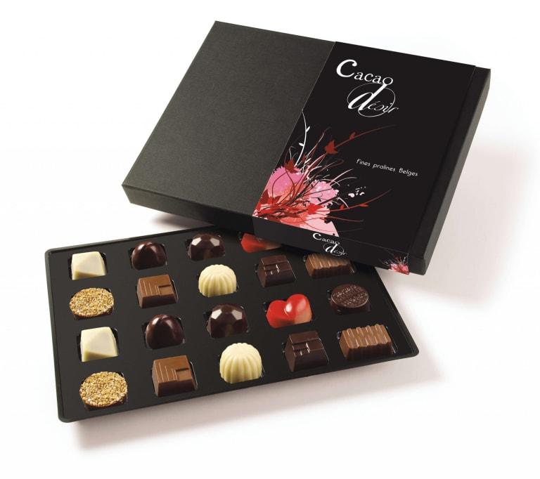chocolat kadodis