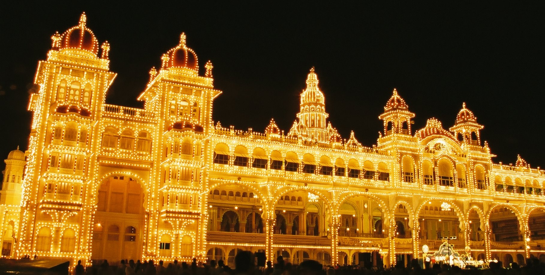 Full day private city tour of Bangalore