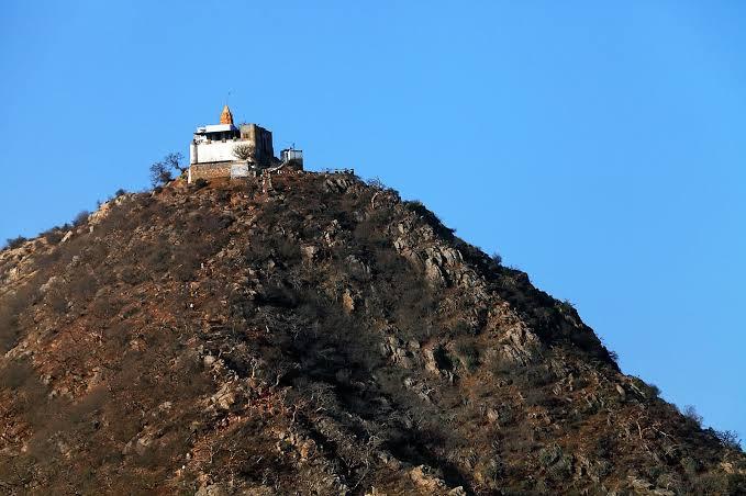 From Jaipur: Full Day tour of Pushkar (Same Day Return)