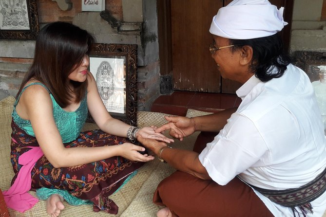 From Varanasi: Palm reading and Face reading With Heritage walk