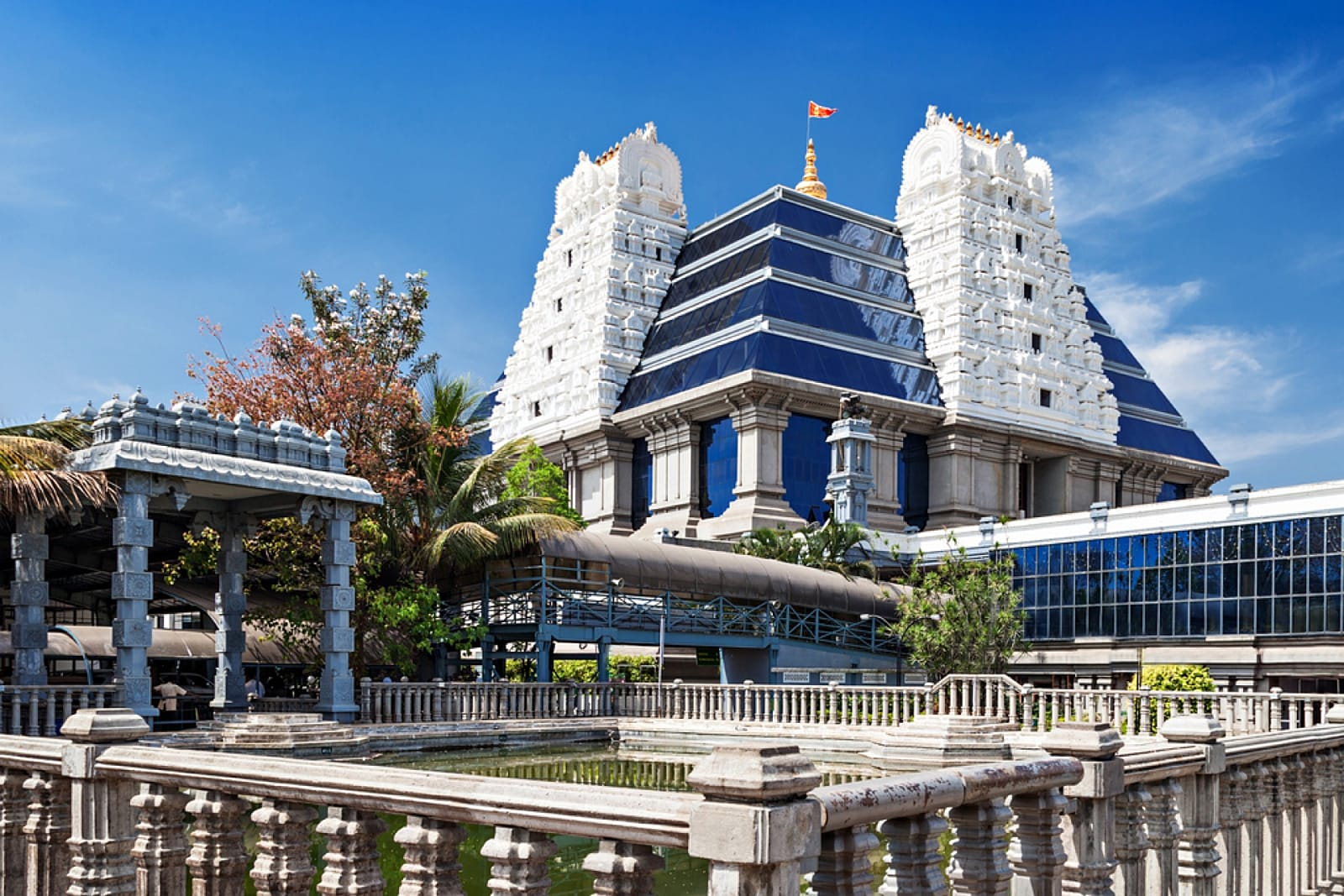 Half-Day Cultural Tour of Bangalore