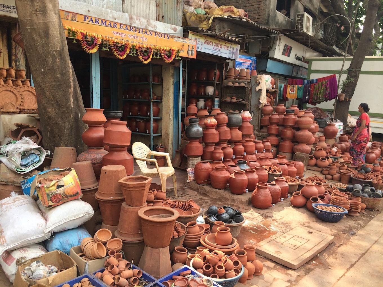 Mumbai: Bollywood & Slum Combo tour