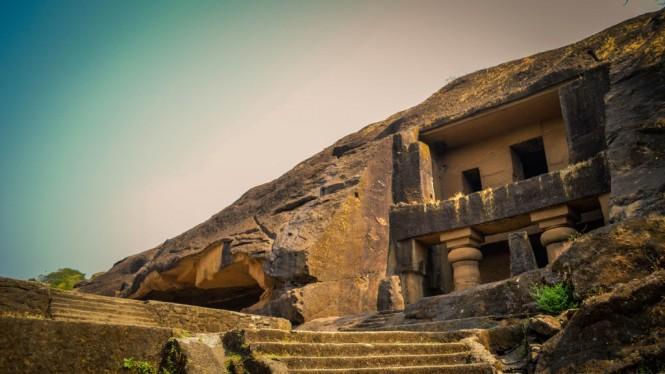 Mumbai: Kanheri Cave Half Day Tour