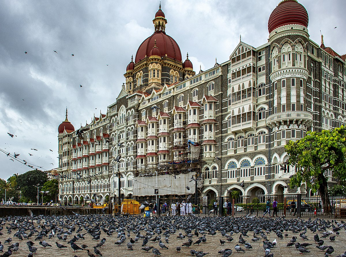 Full Day Private Sightseeing tour of Mumbai