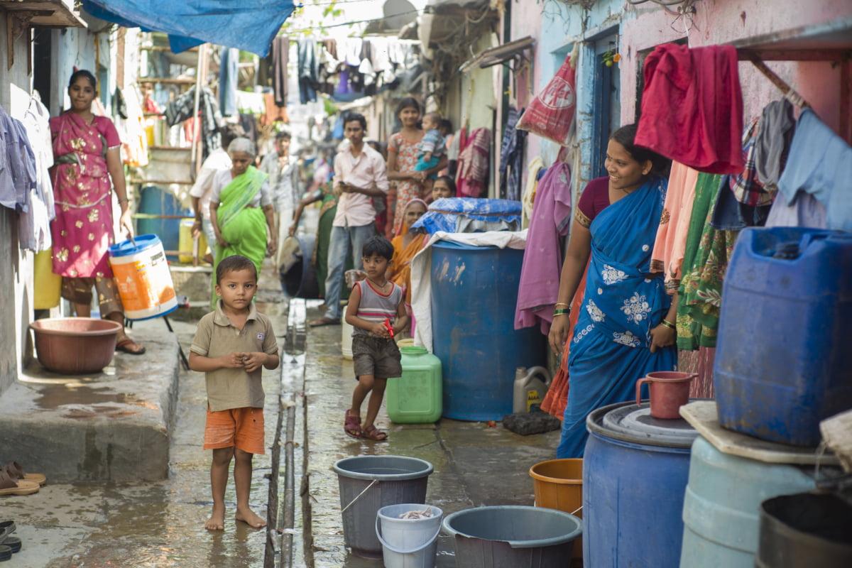 Mumbai: 4-hour Jewish Heritage tour
