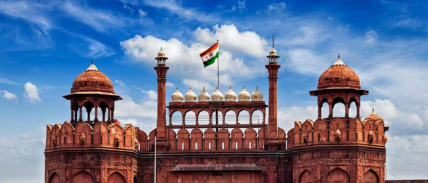 Red Fort/Lal Quila (Delhi)