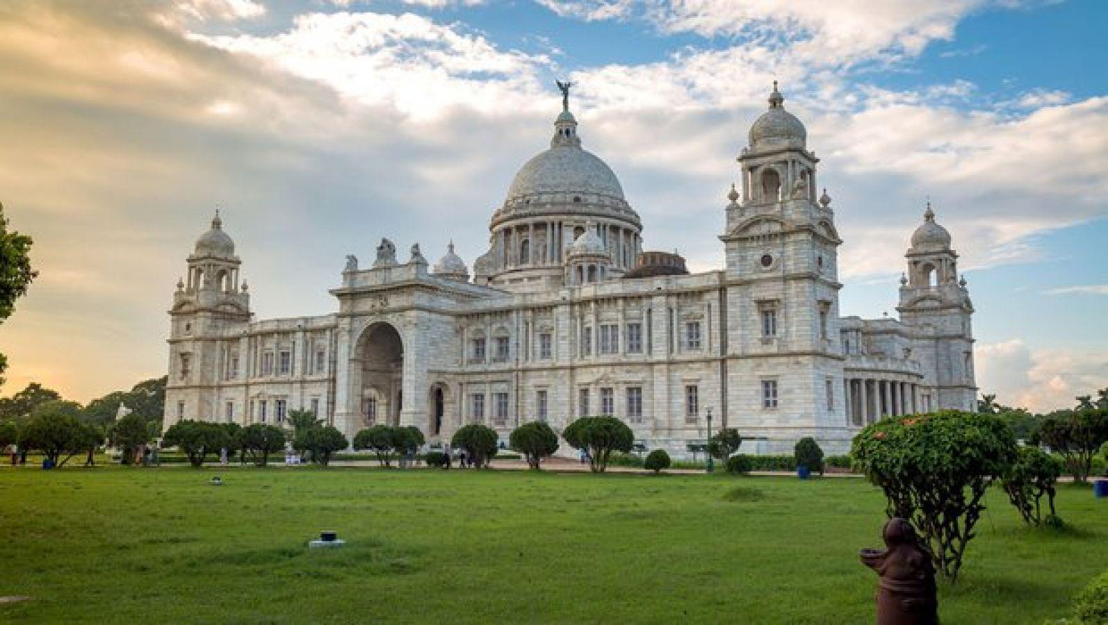 Victoria Memorial Popular Attractions