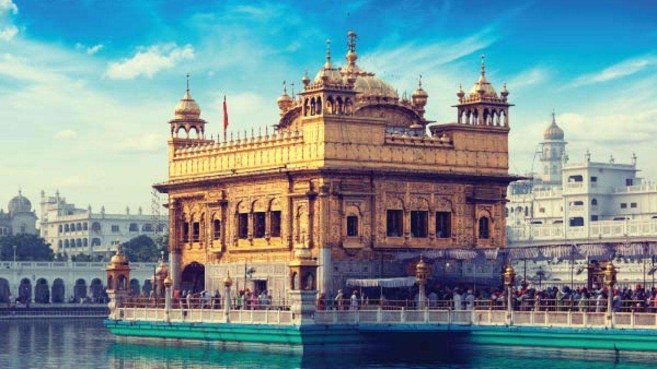 Golden Temple (Amritsar) Popular Attractions