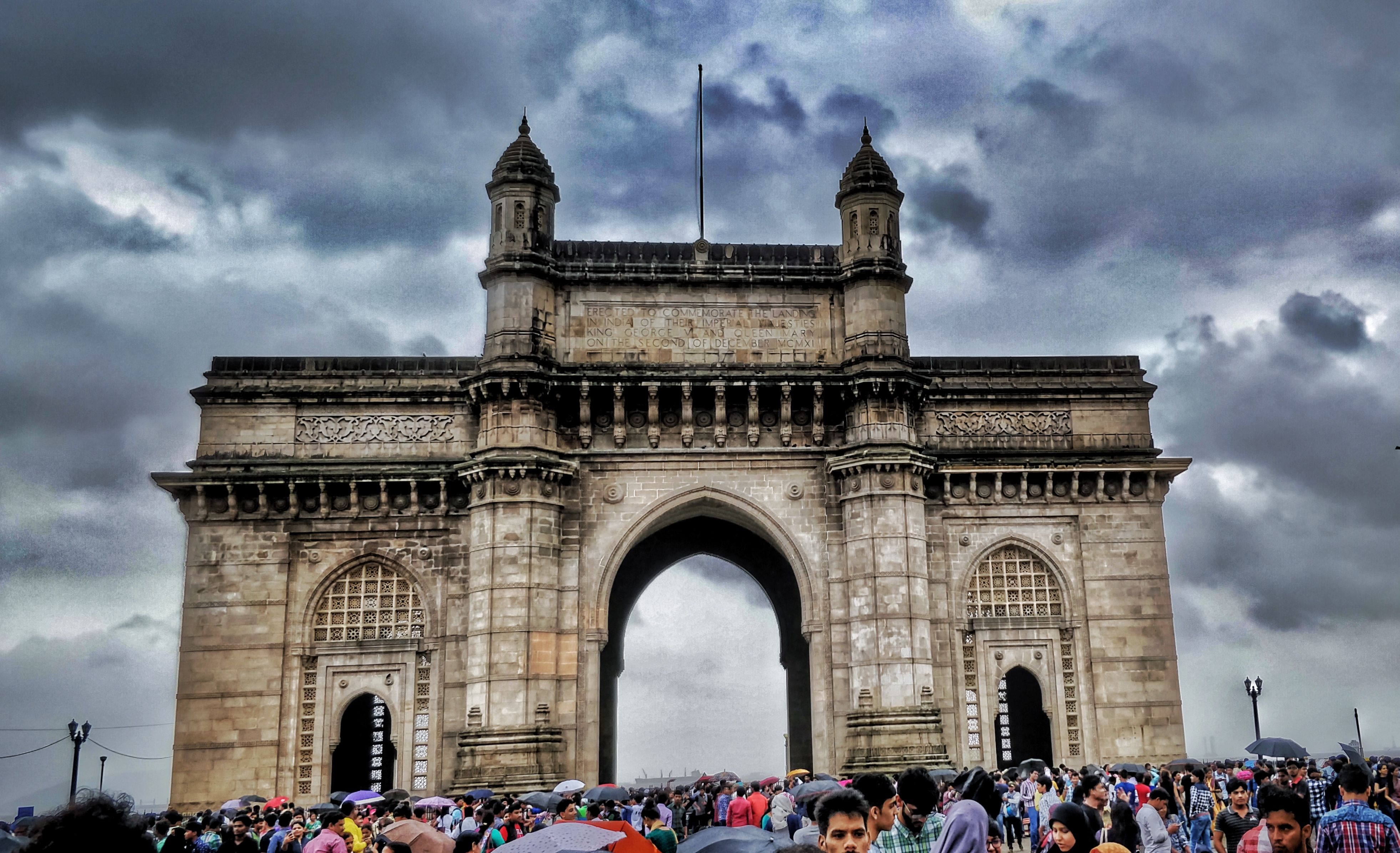 Gateway of India Popular Attractions