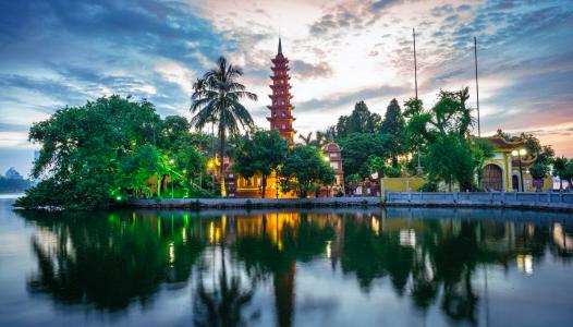 Hanoi tours or trips or adventure