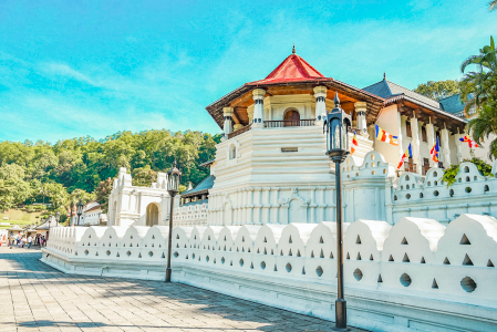 Kandy tours or trips or adventure