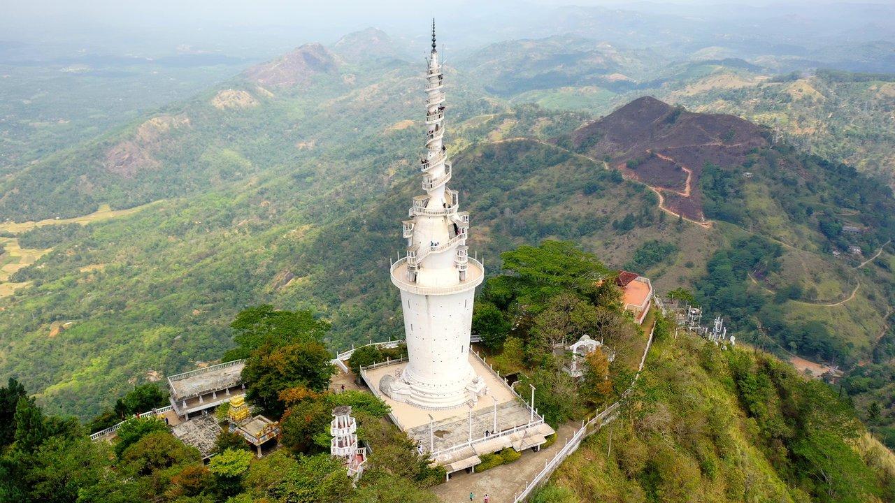Ambuluwawa & Ramboda Day Tour From Kandy
