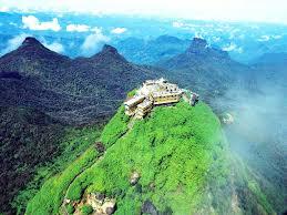 Adam's Peak (Sri Pada) in 1 Day From Kandy (24Hrs)
