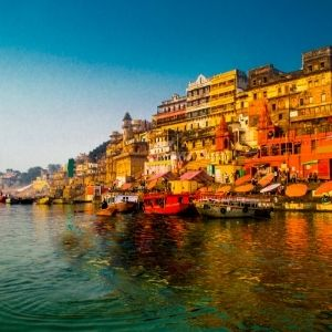 Varanasi tours or trips or adventure