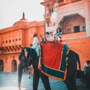 Jaipur tours or trips or adventure
