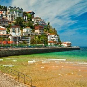 Donostia San Sebastian tours or trips or adventure