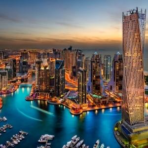 Dubai tours or trips or adventure