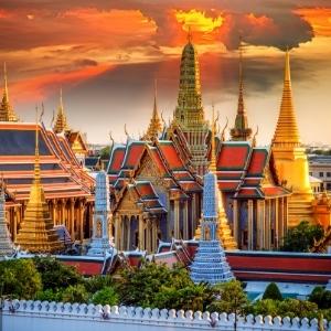 Bangkok tours or trips or adventure