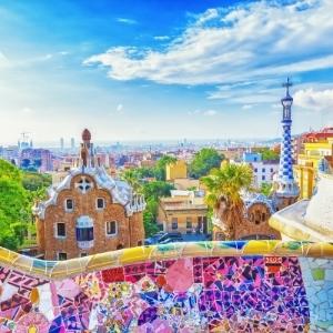 Barcelona tours or trips or adventure