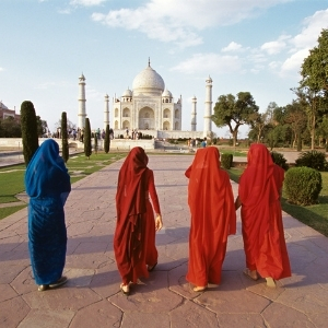 Agra tours or trips or adventure