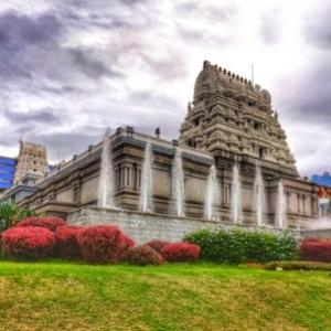 Bengaluru tours or trips or adventure