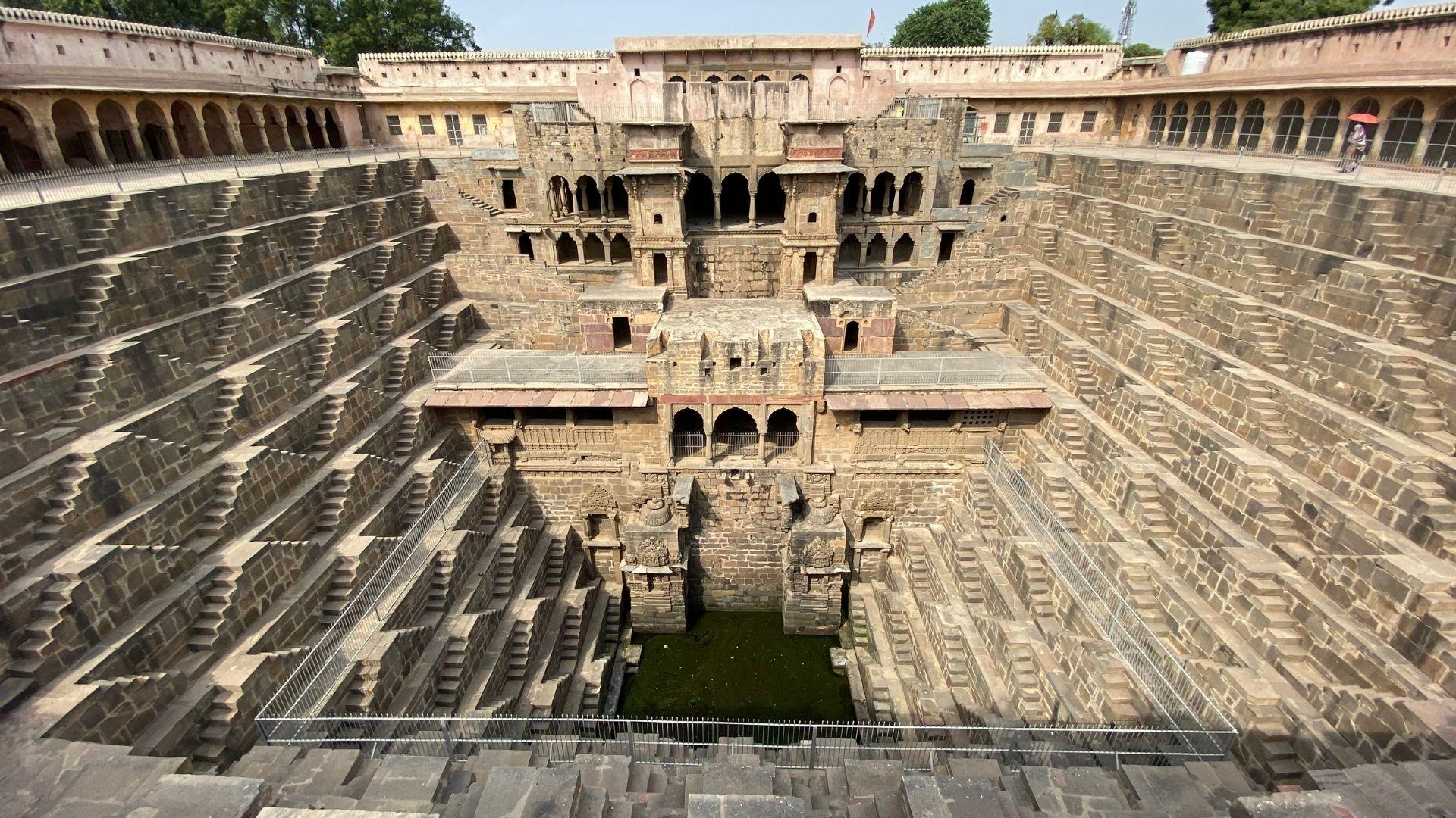 6 Days 5 Nights Golden Triangle Private tour (Delhi-Jaipur-Agra-Delhi)