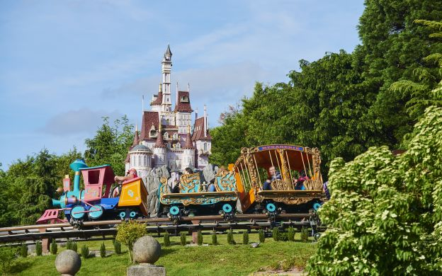 Disneyland® Paris 1-Day Ticket - 1 or 2 Parks | Book Last Minute!